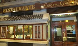 Resturante Galician House - News