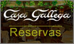 Resturante Galician House - Reservations