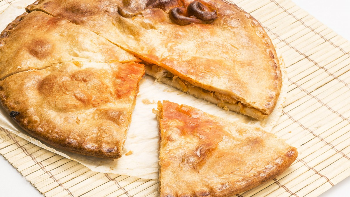 Try our craft Galician pie at La Casa Gallega.